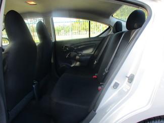 2014 Nissan Versa S Plus Miami, Florida 14