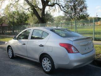 2014 Nissan Versa S Plus Miami, Florida 3