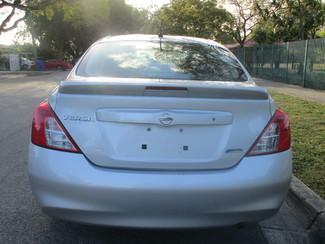 2014 Nissan Versa S Plus Miami, Florida 2