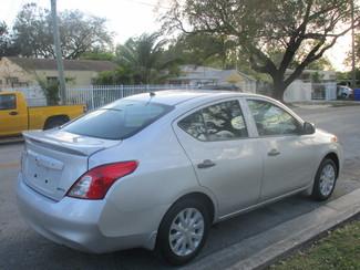 2014 Nissan Versa S Plus Miami, Florida 7