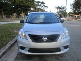 2014 Nissan Versa S Plus Miami, Florida 5