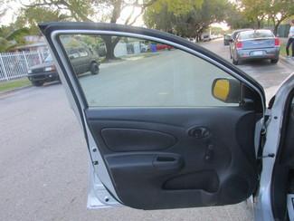2014 Nissan Versa S Plus Miami, Florida 8