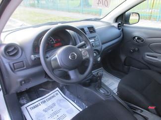 2014 Nissan Versa S Plus Miami, Florida 9