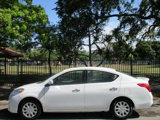 2014 Nissan Versa SV Miami, Florida 1