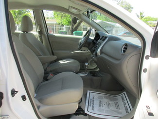 2014 Nissan Versa SV Miami, Florida 16