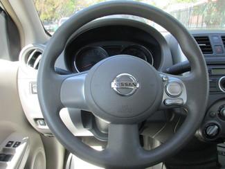 2014 Nissan Versa SV Miami, Florida 17
