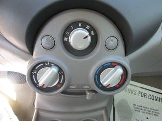 2014 Nissan Versa SV Miami, Florida 20