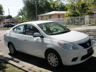 2014 Nissan Versa SV Miami, Florida 6
