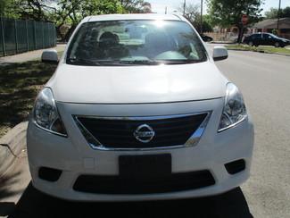 2014 Nissan Versa SV Miami, Florida 5