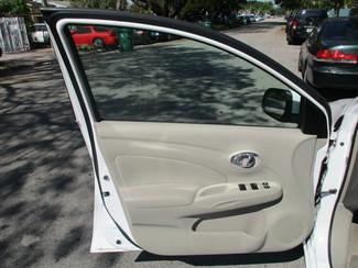 2014 Nissan Versa SV Miami, Florida 7