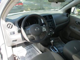 2014 Nissan Versa SV Miami, Florida 11