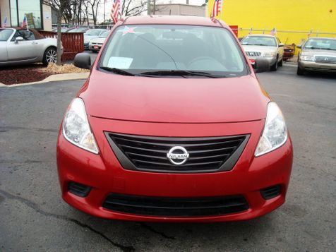 2014 Nissan Versa S Plus | Nashville, Tennessee | Auto Mart Used Cars Inc. in Nashville, Tennessee