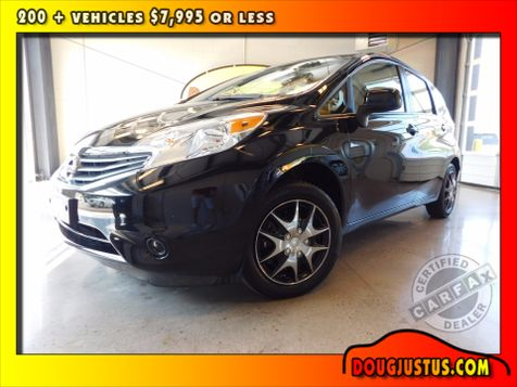 2014 Nissan Versa Note S in Airport Motor Mile ( Metro Knoxville ), TN