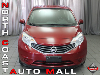 2014 Nissan Versa Note in Akron, OH