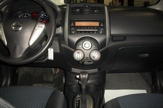 2014 Nissan Versa Note SV Bentleyville, Pennsylvania 9