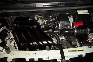 2014 Nissan Versa Note SV Bentleyville, Pennsylvania 40