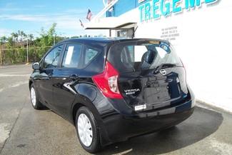 2014 Nissan Versa Note SV Bentleyville, Pennsylvania 13