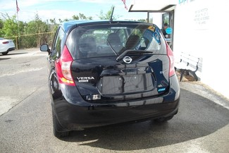 2014 Nissan Versa Note SV Bentleyville, Pennsylvania 33