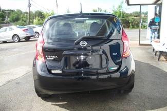 2014 Nissan Versa Note SV Bentleyville, Pennsylvania 51