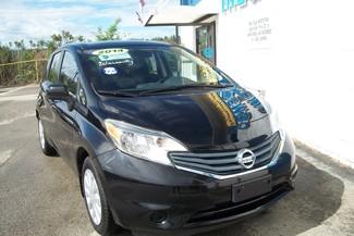 2014 Nissan Versa Note SV Bentleyville, Pennsylvania 5
