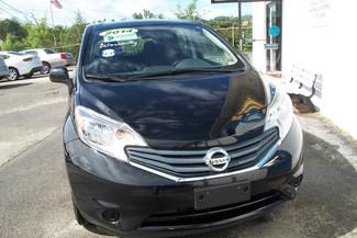 2014 Nissan Versa Note SV Bentleyville, Pennsylvania 39