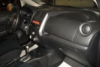 2014 Nissan Versa Note SV Bentleyville, Pennsylvania 22