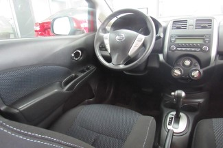 2014 Nissan Versa Note SV Chicago, Illinois 11