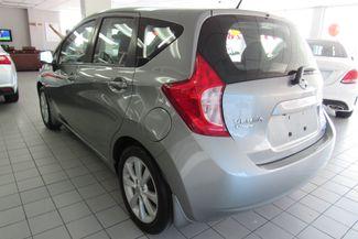 2014 Nissan Versa Note SV Chicago, Illinois 7