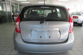 2014 Nissan Versa Note SV Chicago, Illinois 8