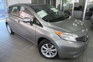 2014 Nissan Versa Note SV Chicago, Illinois