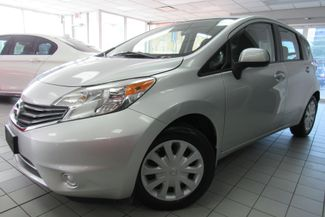 2014 Nissan Versa Note S Plus Chicago, Illinois 2