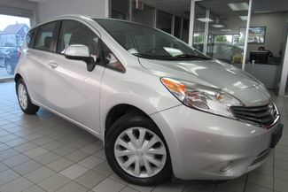 2014 Nissan Versa Note S Plus Chicago, Illinois 0
