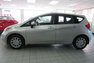 2014 Nissan Versa Note S Plus Chicago, Illinois 3