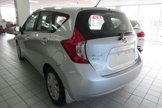 2014 Nissan Versa Note S Plus Chicago, Illinois 4