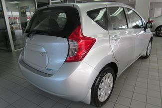 2014 Nissan Versa Note S Plus Chicago, Illinois 5