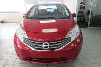 2014 Nissan Versa Note SV Chicago, Illinois 2