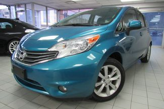2014 Nissan Versa Note SV Chicago, Illinois 0