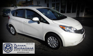 2014 Nissan Versa Note S Hatchback Chico, CA
