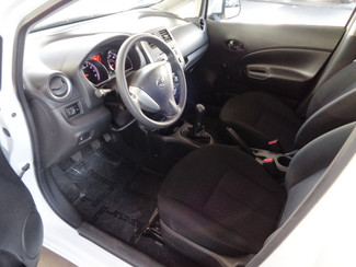 2014 Nissan Versa Note S Hatchback Chico, CA 11