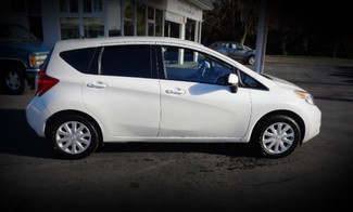 2014 Nissan Versa Note S Hatchback Chico, CA 1