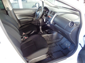 2014 Nissan Versa Note S Hatchback Chico, CA 8