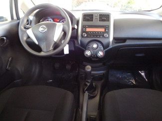 2014 Nissan Versa Note S Hatchback Chico, CA 9