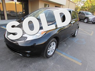2014 Nissan Versa Note in Clearwater Florida