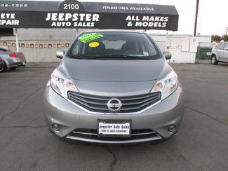 2014 Nissan Versa Note S Plus Costa Mesa, California 1