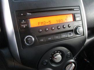 2014 Nissan Versa Note S Plus Costa Mesa, California 12