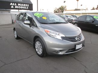 2014 Nissan Versa Note S Plus Costa Mesa, California 2