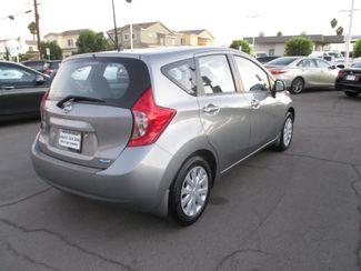 2014 Nissan Versa Note S Plus Costa Mesa, California 3