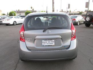 2014 Nissan Versa Note S Plus Costa Mesa, California 5
