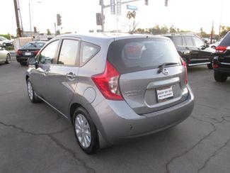 2014 Nissan Versa Note S Plus Costa Mesa, California 6