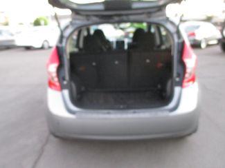 2014 Nissan Versa Note S Plus Costa Mesa, California 4